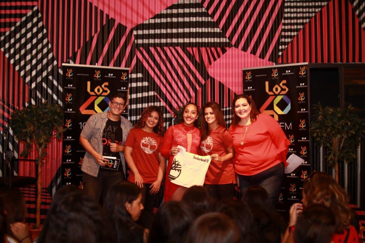 LOS40 Fandom Fest 2018