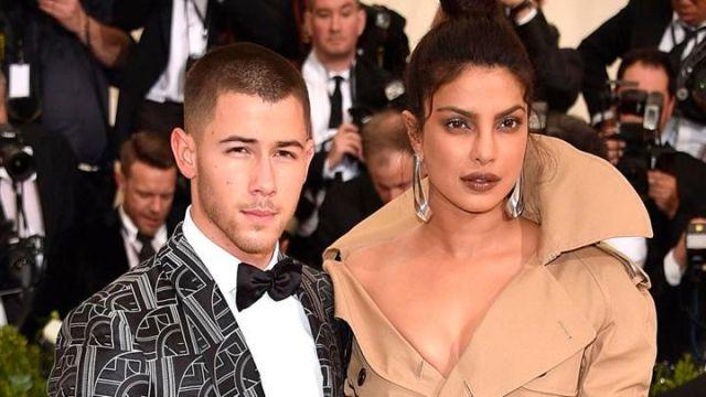 Priyanka Chopra y Nick Jonas se fueron hasta India a celebrar su compromiso con sus familias