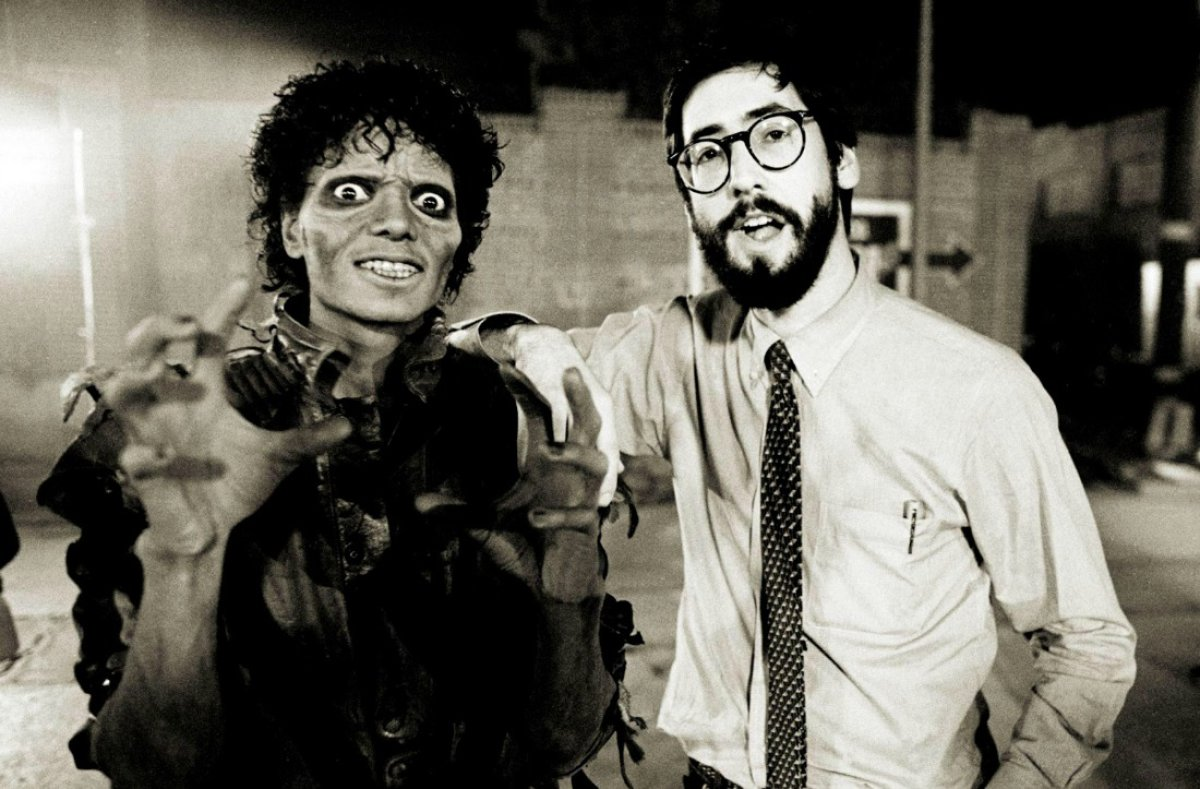 Recordando a Michael Jackson
