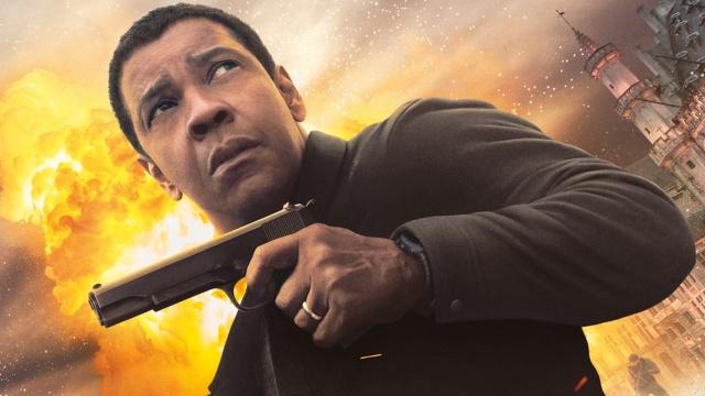 ¡El Justiciero 2: Acción y Drama de la buena!