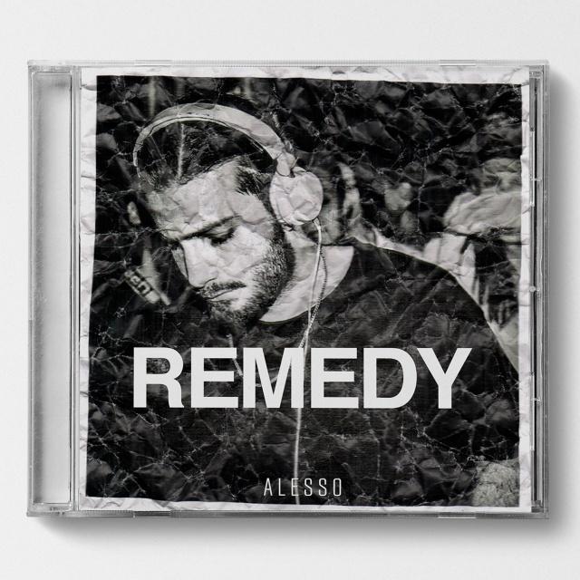 Alesso firma con Universal Music y estrena su nuevo sencillo Remedy