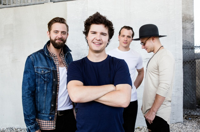 Lukas Graham estrena Love Someone