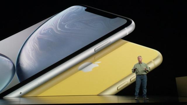 ¡Lo nuevo de Apple!