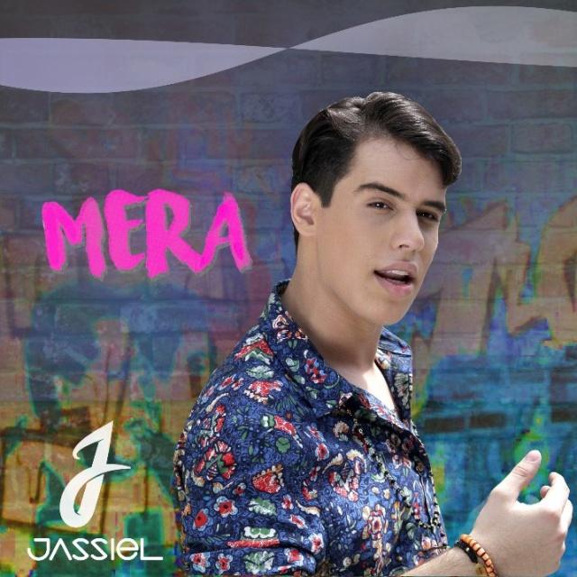 Jassiel nos lleva de fiesta con MERA