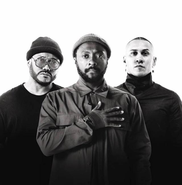 """Black Eyed Peas anuncia nuevo álbum y estrenan """"Big Love"""""""