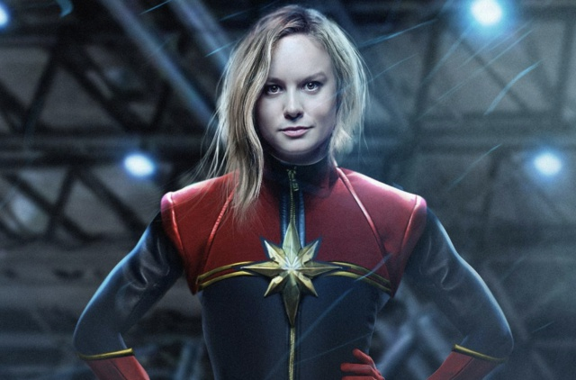 Este es el corto de Capitana Marvel, que llegará en 2019