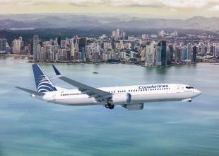 Llega la Era Max a Copa Airlines