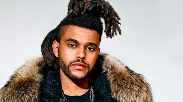 The Weeknd y Daft Punk: acusados de plagio