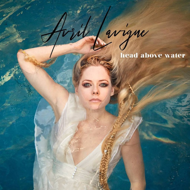"""Head above water"" de Avril Lavigne"