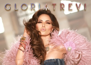 """Me Lloras"" de Gloria Trevi feat Charly Black"