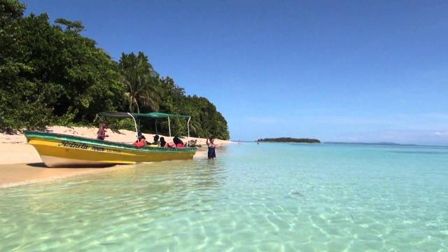 7 Recomendaciones para visitar Bocas del Toro por primera vez