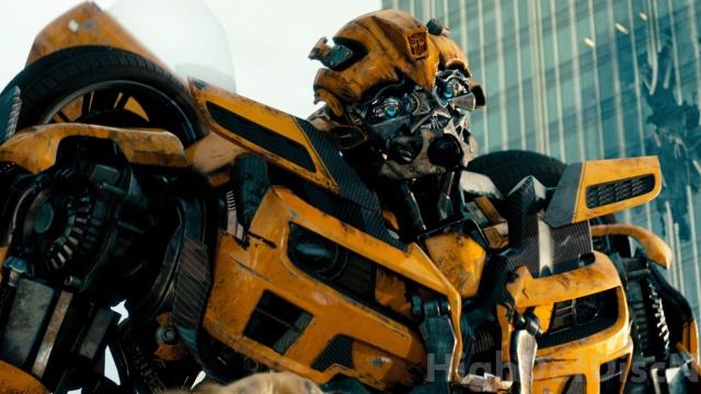 ¡Bumblebee, Animales Fantásticos, X-Men y más nuevos trailers esta semana!