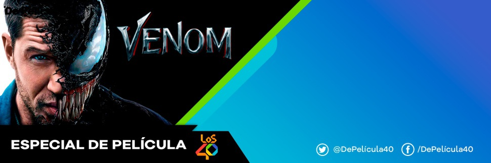 Especial Venom De Pelicula