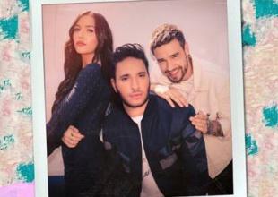 """""""Polaroid""""lo nuevo de Jonas Blue junto a Liam Payne y Lennon Stella."""