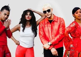 🌋 DJ Snake, Selena Gomez, Ozuna y Cardi B estrenan el video oficial de TAKI TAKI 🌋