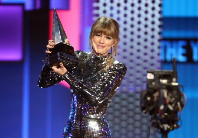 Ganadores American Music Awards 2018