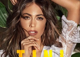 "Tini lanza su segundo disco ""Quiero Volver"""