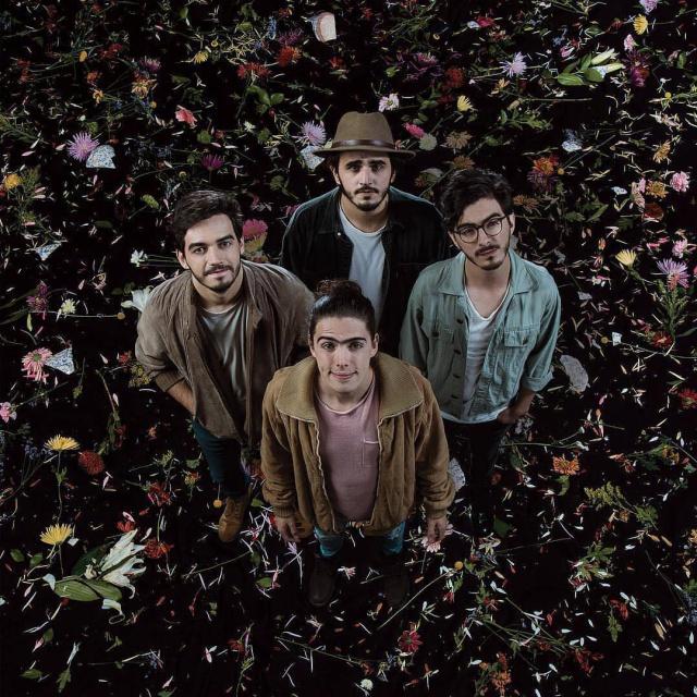 Llega Balas Perdidas: Nuevo álbum de Morat