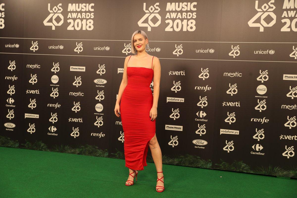 LOS40 Music Awards