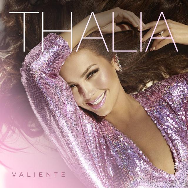 """Thalía presenta """"Valiente"""""""