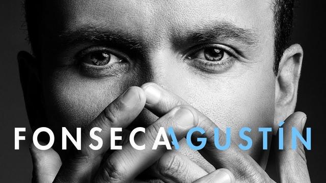 Fonseca estrena nuevo álbum Agustín
