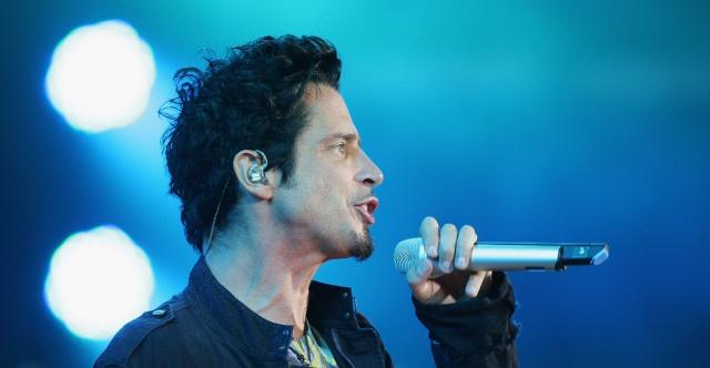 Tributo a Chris Cornell