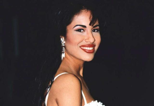 Netflix anuncia serie de Selena Quintanilla