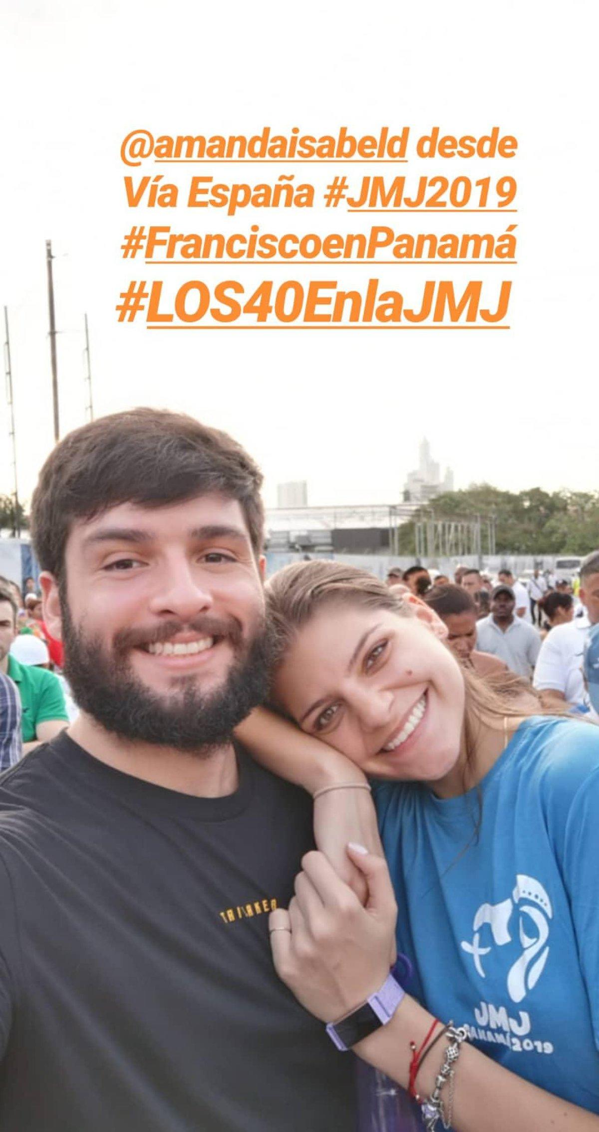 JMJ 2019
