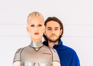 """""""365"""" de Zedd y Katy Perry"""