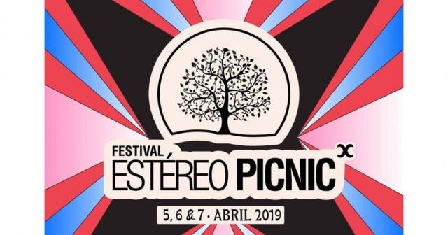 Estereo Picnic 2019