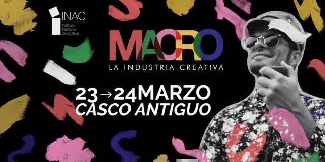 MacroFest Banner