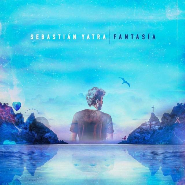 """Sebastián Yatra estrena su álbum """"Fantasía"""""""