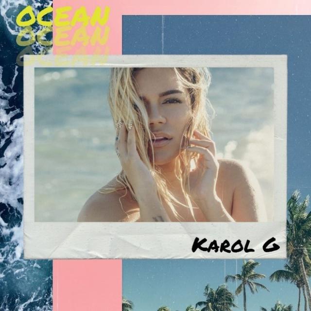Llega Ocean de Karol G
