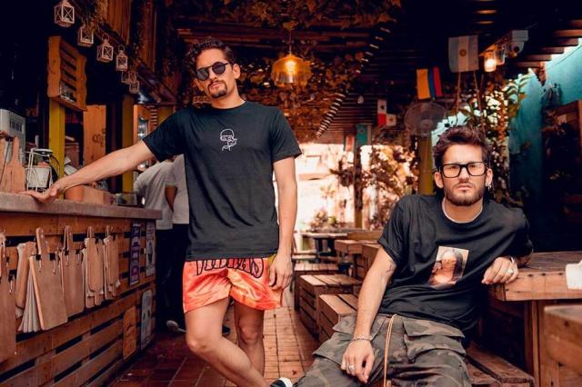 """Mau y Ricky Montaner estrenan """"Para aventuras y curiosidades"""""""