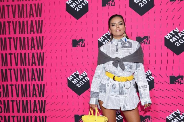 Nominaciones MTV Miaw 2019