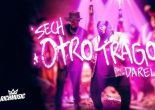 Sech - Otro Trago ft. Darell