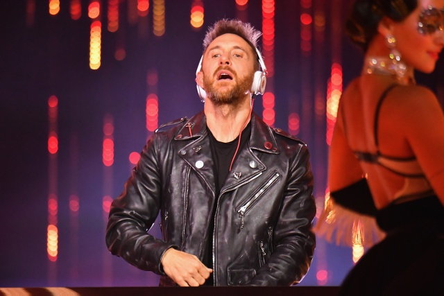 David Guetta estrena Stay (Dont Go Away)