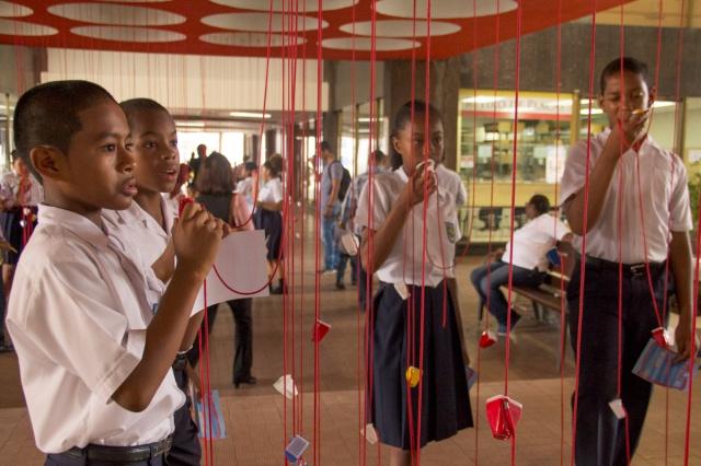 Conoce el El Museo de la Ciudad de Panamá