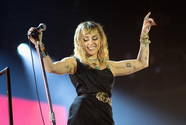 Conversamos con Miley Cyrus sobre