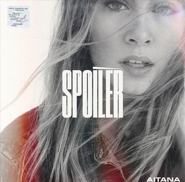 Aitana estrenó su álbum