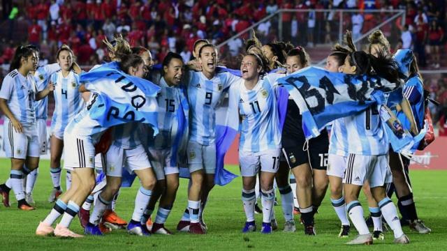 Copa Mundial Femenina de Fútbol de 2019