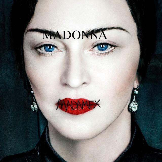 "Madonna presenta ""Madame X"""