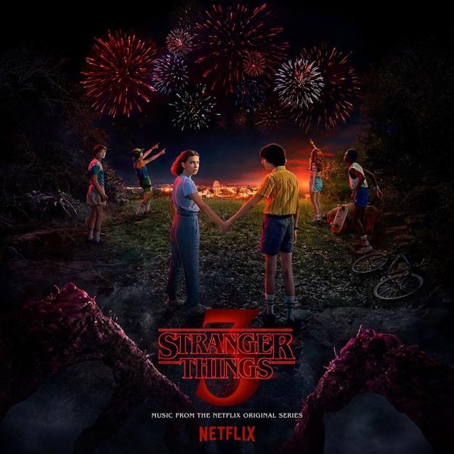 Stranger Things: Soundtrack de la Temporada 3