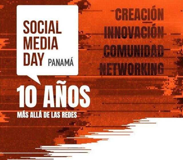Social Media Day Panama 2019