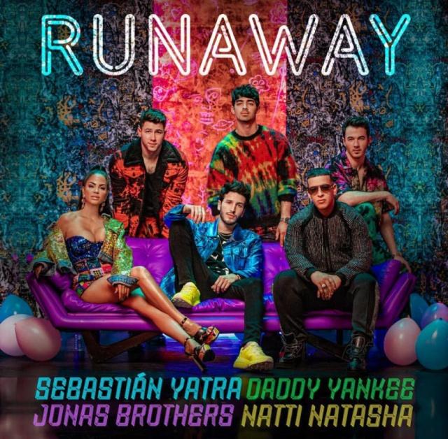 Sebastian Yatra presenta Runaway