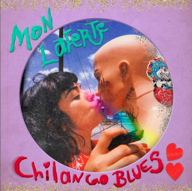 "Mon Laferte nos trae ""Chilango Blues"""
