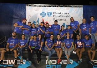 "Fit Week y Carrera-Caminata Familiar 5K ""Fit 4 All"" de Blue Cross and Blue Shield of Panama 2019"