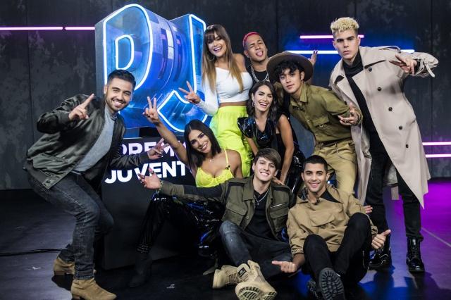 Hoy son los Premios Juventud