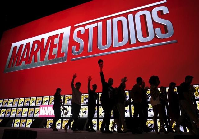 ¡Y esto es lo que trae Marvel para los próximos años! Resúmen de SD Comic Con 2019