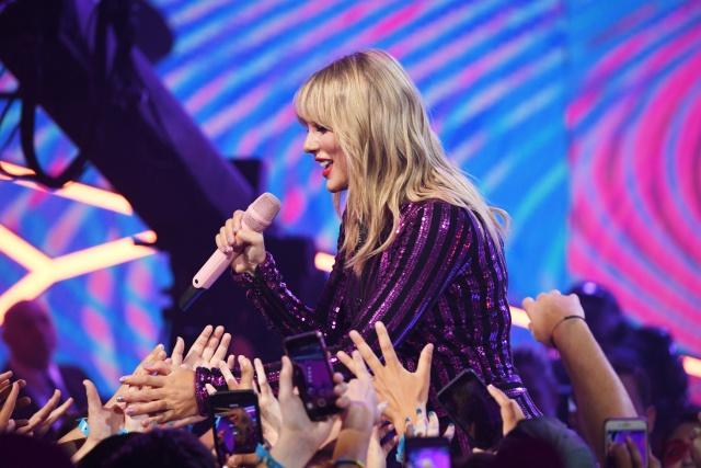 Nominados a los MTV Video Music Awards 2019